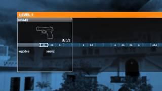 Battlefield 3 [Authentic Weapon Sounds]
