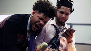 Smokepurpp - Off My Chest (ft. Lil Pump)