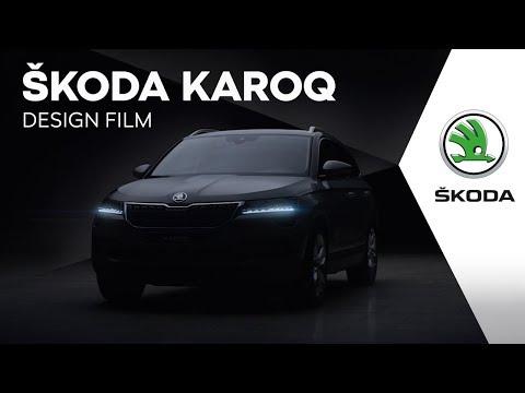 Skoda Karoq Style