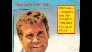 Unknown Stuntman - Full Song from The Fall Guy