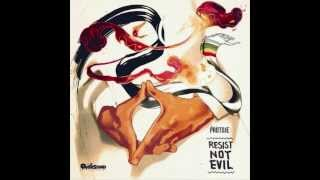 Protoje - Resist Not Evil (Militancy Riddim)
