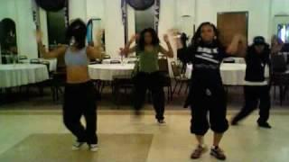 Lil Wayne Always Strapped Adamasity Dance CO