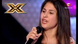 James Brown - This is the man's world (cover version) - The X Factor - TOP 100