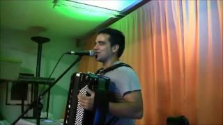 Ricardo Laginha - Garagem da Vizinha