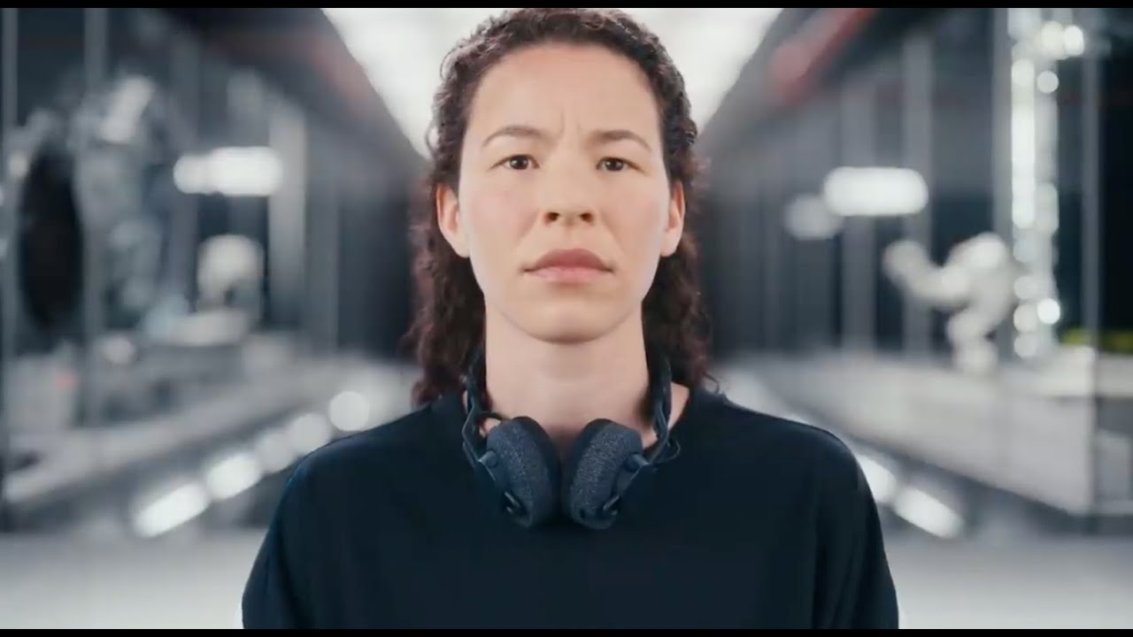 Actress casted for international Adidas X Speedflow campaign