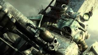 Fallout 3 - Main Theme Guitar Cover