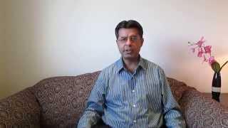 Energy Healing Meditation - EHM
