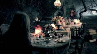 ALICE IN WONDERLAND - Avril Lavigne Official Music Video - Available on DVD & Blu-ray