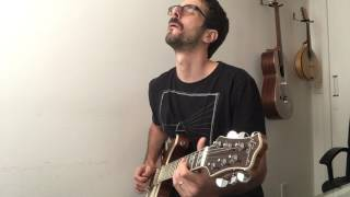 Thieves in the Temple (Prince) - loop cover by Pedro Silveira