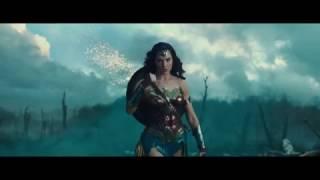 Mulher-Maravilha - Trailer Oficial (dub) [HD]