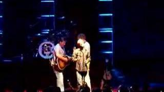 Hootie And the Blowfish feat. Edwin McCain on 5/17/2007