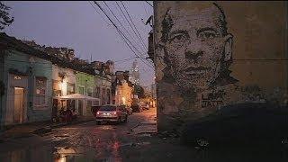 Obra de Vhils exposta em Lisboa - le mag
