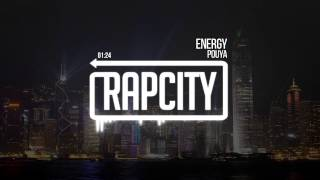 Pouya - Energy (Prod. By Getter)