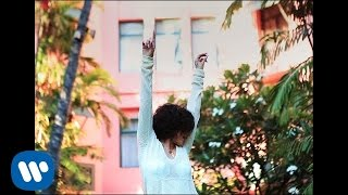"Kehlani - ""Alive"" ft. Coucheron [Official Video]"