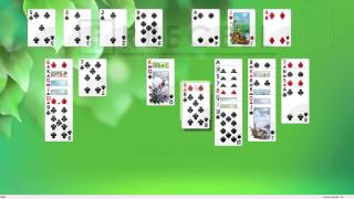 Solution to freecell game #31085 in HD