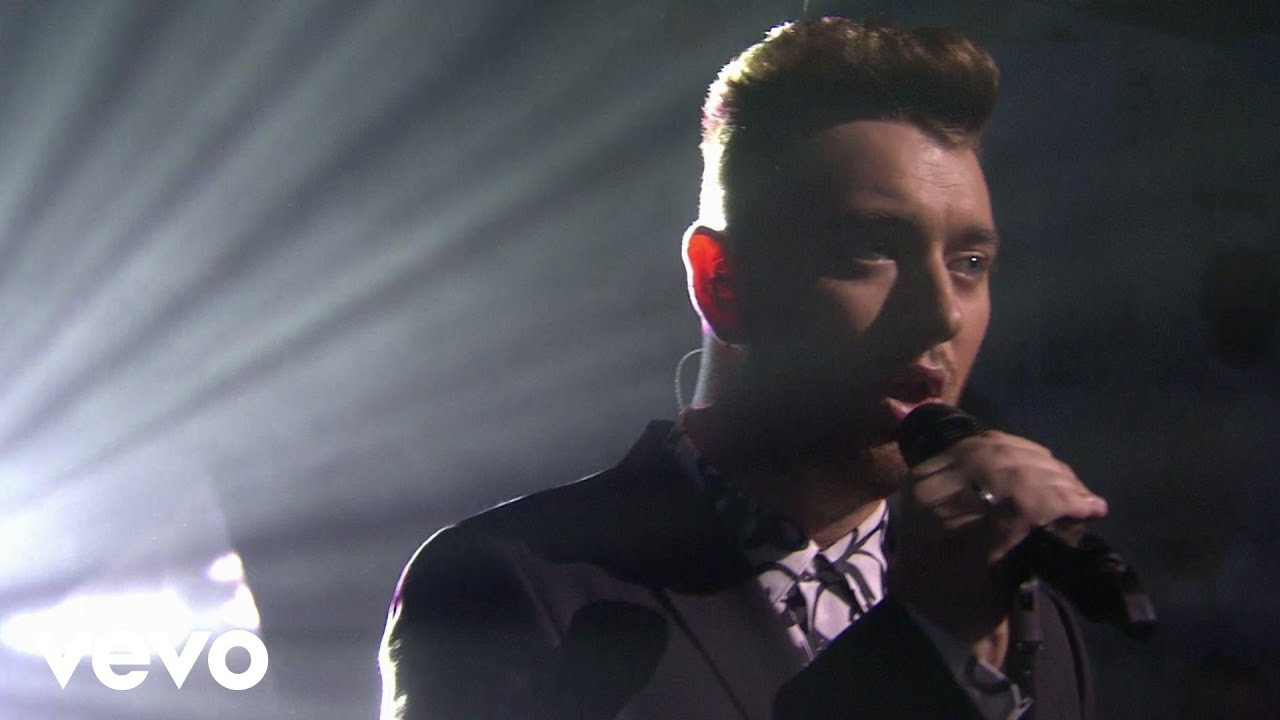 Sam Smith Concert Ticketmaster Deals November