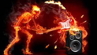 Kako je propao rock n roll- Crveno (cover)