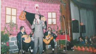 Fado,Fernando Mauricio - Loucura