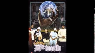 D12 - Commercial Break (Young Zee)