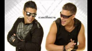 Me Marchare - Los Cadillacs Ft Wisin