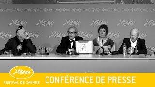 LAUREATS - Press Conference - EV - Cannes 2016 width=