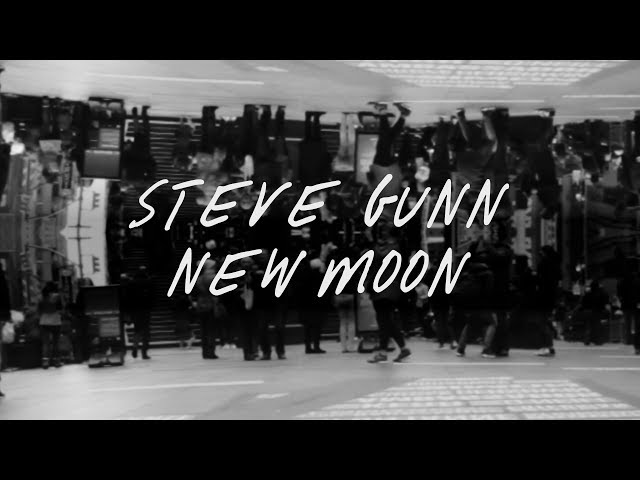 Vídeo oficial de New Moon de Steve Gunn