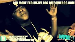 Jadakiss - Tupac Is Back Freestyle (Official Video)