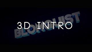 Blomquist Intro | CreepyDesigns - 25 Likes?