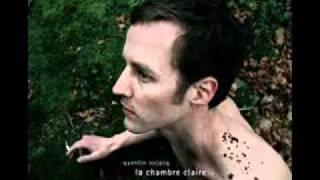 Quentin Sirjacq - Jaillissant De Mon Oeil