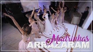 Danças das Madrinhas | Bianca & Bernardo | Silvia Coreógrafa