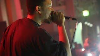 IDontKnowJeffery feat. Eddy Baker - Something in My Mind (Live in Pomona, 6/24/17)