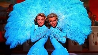 Sisters_White Christmas 1954_Lyrics