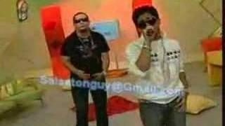 Rakim y Ken Y - Down (En Vivo)