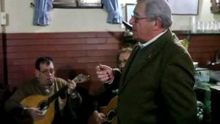 """Fado, Zeferino António, """"Samaritana"""" - Coimbra"""