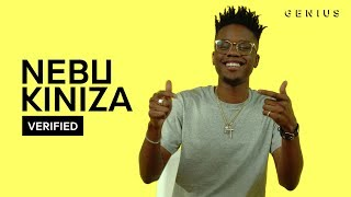 "Nebu Kiniza ""Days"" Official Lyrics & Meaning 
