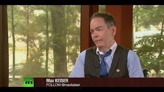 Keiser Report: Secret Bull Market in Gold (Ep1397)
