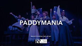 Paddymania - musical