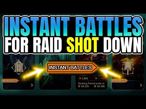 "Raids NEW ""Vision"" of the Game I Raid Shadow Legends"