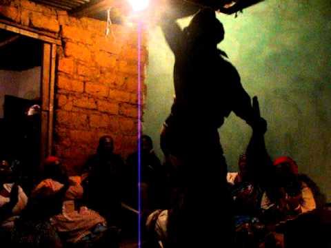 Sangoma Ceremony – Africa Shaman Experience