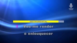 ♫ Karaoke AMOR SEM LIMITES - Adriana Lua