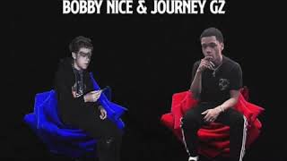 """Bobby Nice Ft. Journey Gz - """"Ring Around The Roses"""" ( Prod. By Nape )"""
