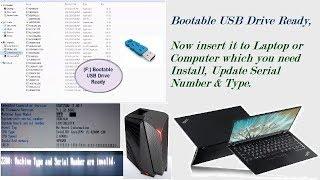 Thinkpad T450 Bios