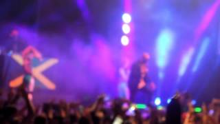 Sean Paul live in Milan, 17.04.2017 - Get Busy