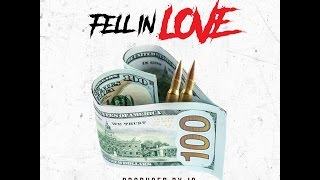 "Real 1 x EyeBall Relly - ""Fell In Love"" [Produced by JC]"
