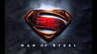 Man Of Steel - Superman : An Ideal Of Hope (Hans Zimmer) - HD