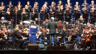 Ennio Morricone - Ecstacy of Gold (live) [Berlin 2014]