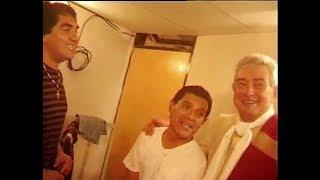 """Roberto Perez (Ex Tucu Tucu) con Los Nocheros- Arreando Caminos """"Vídeo"""""""