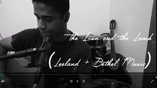 Cordeiro e Leão (The Lion and the Lamb) - Leeland + Bethel Music - Carlos Santos Junior