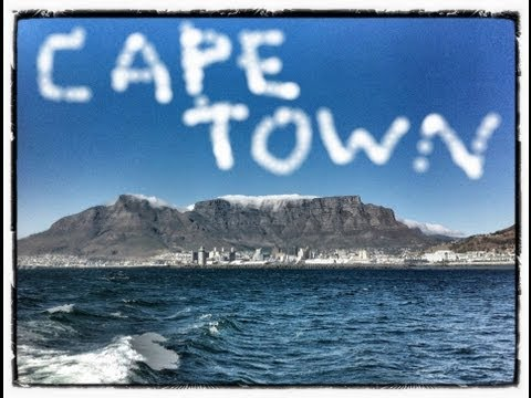 Visiting Cape Town – South Africa