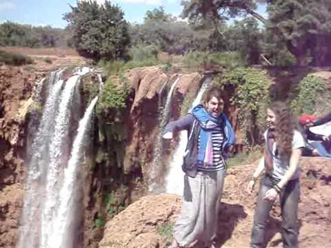 Morocc-athon